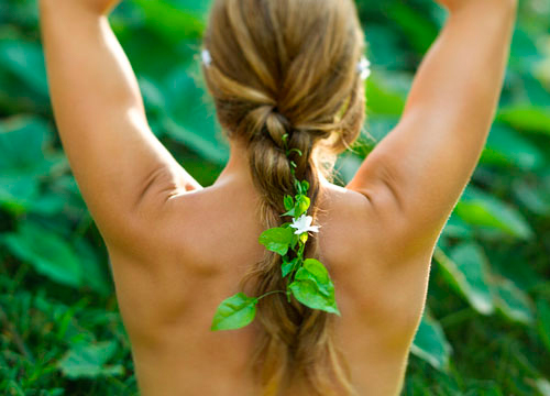 ¿Porqué una cosmética natural? parte 1