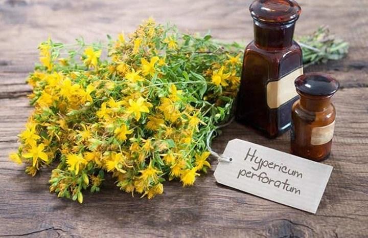 aceite de hipérico fotosensibilizante