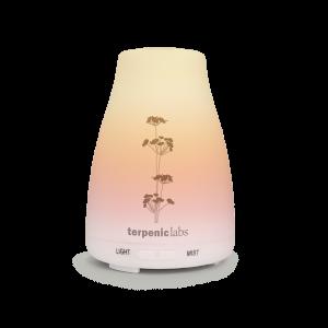 aromadifusor bruma terpenic
