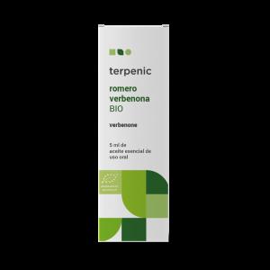 Aceite Esencial de Romero Verbenona