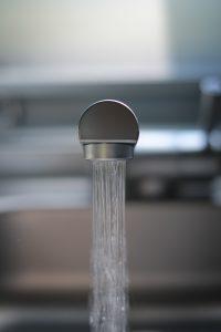 grifo de agua fria
