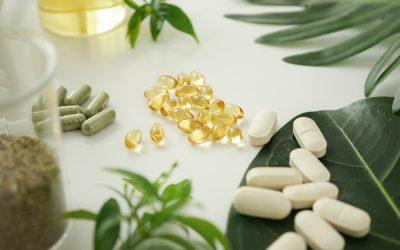 Suplementos dietéticos: ¿los necesitas?