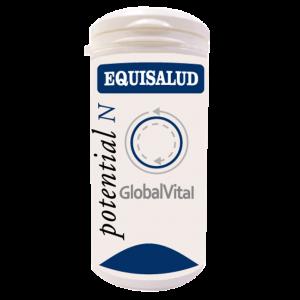 globalvital micronutrición
